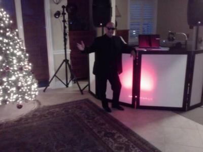 Russ Ginsberg   Wedding DJ/MC/& HOST | Fort Lauderdale, FL | Party DJ | Photo #1