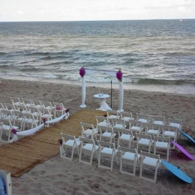 Russ Ginsberg   Wedding DJ/MC/& HOST | Fort Lauderdale, FL | Party DJ | Photo #7