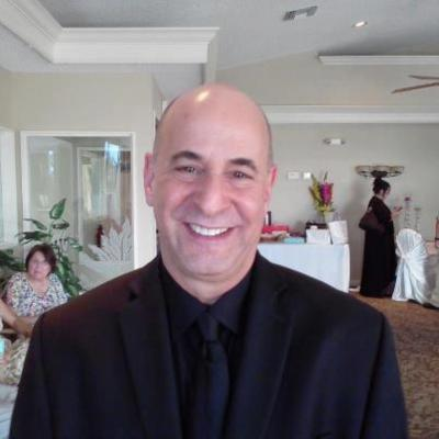 Russ Ginsberg   Wedding DJ/MC/& HOST | Fort Lauderdale, FL | Party DJ | Photo #2