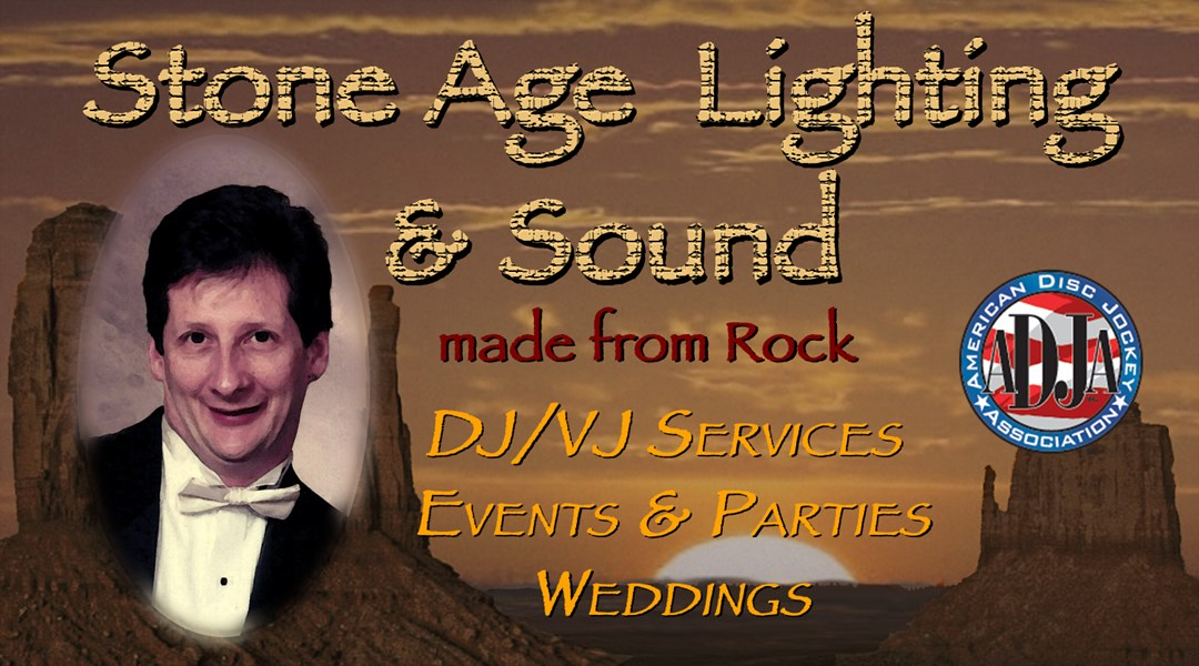 Stone Age Lighting & Sound - Mobile DJ - Phoenix, AZ
