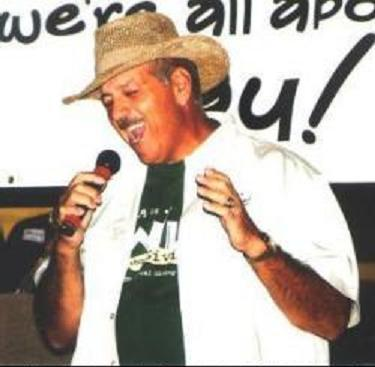 Bill Rinaldo's Music and Humor | Hayesville, NC | Variety Singer | Photo #5