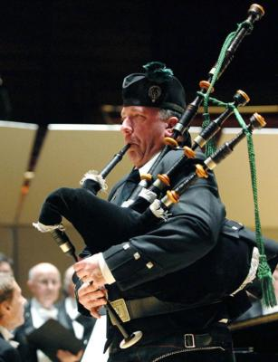 Bagpiper William Watson | Springfield, PA | Bagpipes | Photo #12