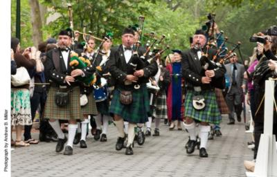 Bagpiper William Watson | Springfield, PA | Bagpipes | Photo #16