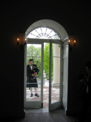 Bagpiper William Watson | Springfield, PA | Bagpipes | Photo #2