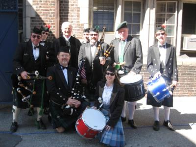 Bagpiper William Watson | Springfield, PA | Bagpipes | Photo #13