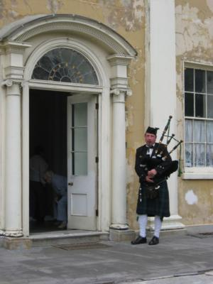 Bagpiper William Watson | Springfield, PA | Bagpipes | Photo #22