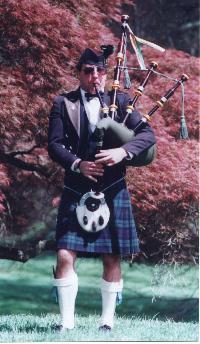 Bagpiper William Watson | Springfield, PA | Bagpipes | Photo #1