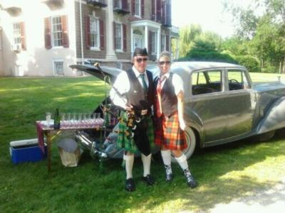 Bagpiper William Watson | Springfield, PA | Bagpipes | Photo #11