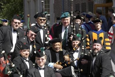 Bagpiper William Watson | Springfield, PA | Bagpipes | Photo #20