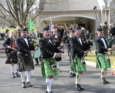 Bagpiper William Watson | Springfield, PA | Bagpipes | Photo #17