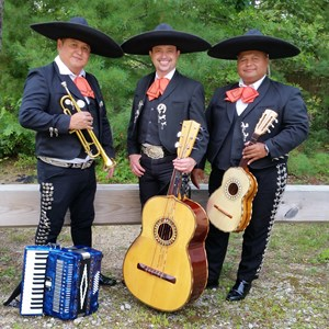 Cape Neddick Wedding Band | Mariachi Estrellas de Boston