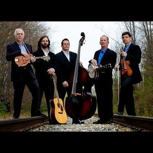 Middle Falls Bluegrass Band | Big Spike Bluegrass