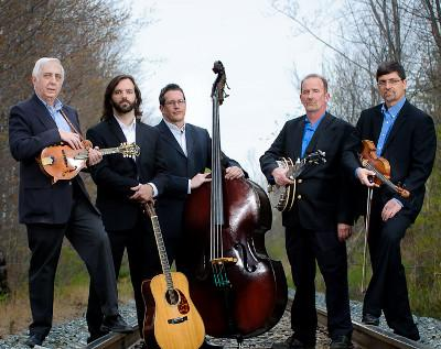 Big Spike Bluegrass | Burlington, VT | Bluegrass Band | Photo #2