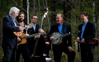 Big Spike Bluegrass | Burlington, VT | Bluegrass Band | Photo #4