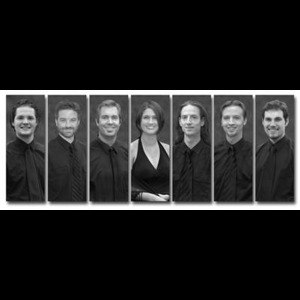 Burlington Ballroom Dance Music Band | MultiPhonic