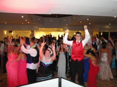 J.Entertainment L.L.C. Mobile DJ/MC | Galloway, NJ | Mobile DJ | Photo #19