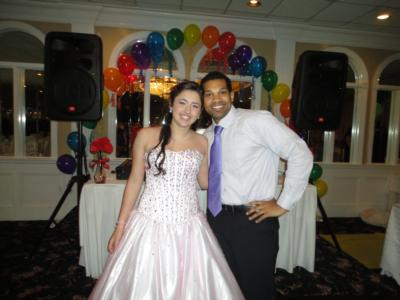 J.Entertainment L.L.C. Mobile DJ/MC | Galloway, NJ | Mobile DJ | Photo #13