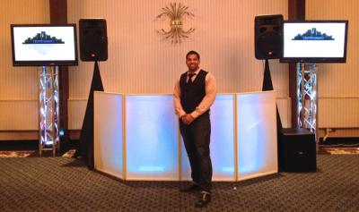 J.Entertainment L.L.C. Mobile DJ/MC | Galloway, NJ | Mobile DJ | Photo #11