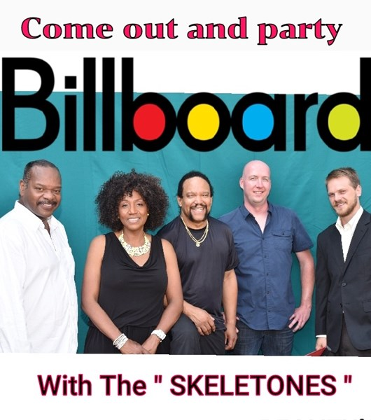 Skeletones Of Kalamazoo