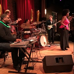 Calhoun Dance Band | Skeletones of Kalamazoo
