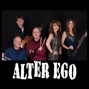 Chicago Classic Rock Band | Alter Ego Classic Rock Band