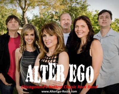 Alter Ego Classic Rock Band | Chicago, IL | Classic Rock Band | Photo #1