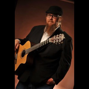 Jimmy Ashley - Acoustic Guitarist - Napa, CA