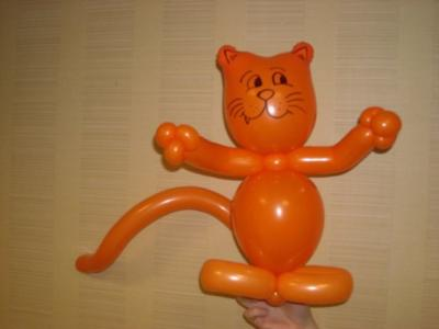 Balloon Twisting for Resturants,Events and Parties | Midlothian, VA | Balloon Twister | Photo #6