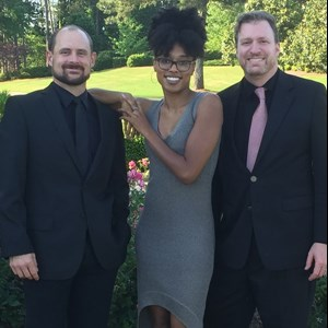 Chickamauga Acoustic Trio | Lilac Wine