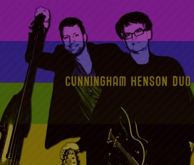 Cunningham Henson Duo | Atlanta, GA | Jazz Duo | Photo #3