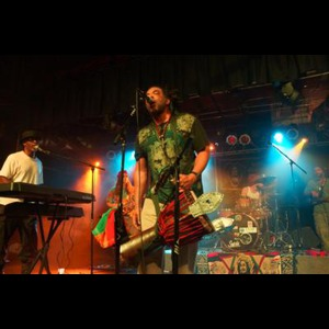 Crawford Reggae Band | IRIE STILL