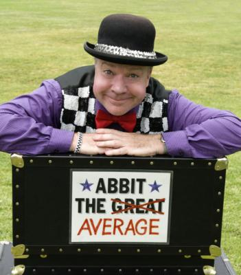 ABBIT THE AVERAGE | Irvine, CA | Comedy Magician | Photo #2