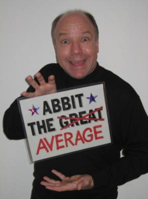 ABBIT THE AVERAGE | Irvine, CA | Comedy Magician | Photo #3