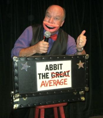 ABBIT THE AVERAGE | Irvine, CA | Comedy Magician | Photo #25