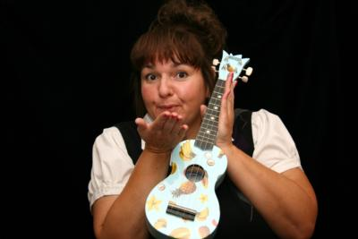Patsy B | Columbus, OH | Clean Comedian | Photo #6