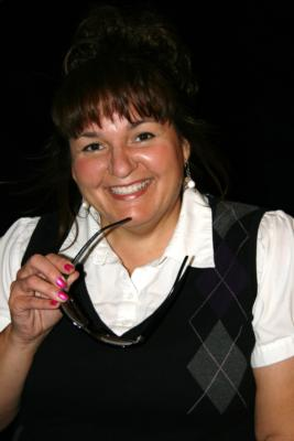 Patsy B | Columbus, OH | Clean Comedian | Photo #1