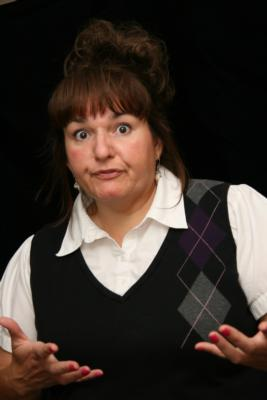 Patsy B | Columbus, OH | Clean Comedian | Photo #3