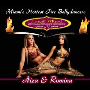 Bellydance by Aiza and the Divas of Dance - Belly Dancer - Miami, FL