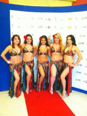 Bellydance by Aiza and the Divas of Dance | Miami, FL | Belly Dancer | Photo #24