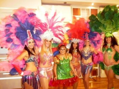 Bellydance by Aiza and the Divas of Dance | Miami, FL | Belly Dancer | Photo #4