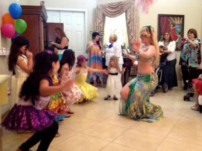 Bellydance by Aiza and the Divas of Dance | Miami, FL | Belly Dancer | Photo #14