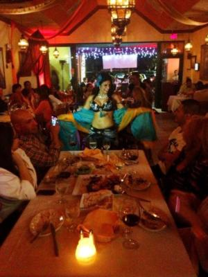Bellydance by Aiza and the Divas of Dance | Miami, FL | Belly Dancer | Photo #21