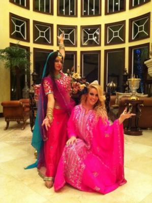 Bellydance by Aiza and the Divas of Dance | Miami, FL | Belly Dancer | Photo #20
