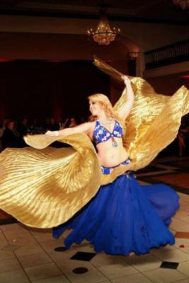 Bellydance by Aiza and the Divas of Dance | Miami, FL | Belly Dancer | Photo #2