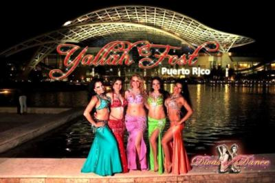 Bellydance by Aiza and the Divas of Dance | Miami, FL | Belly Dancer | Photo #25