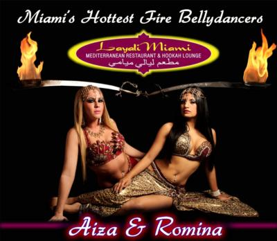 Bellydance by Aiza and the Divas of Dance | Miami, FL | Belly Dancer | Photo #1