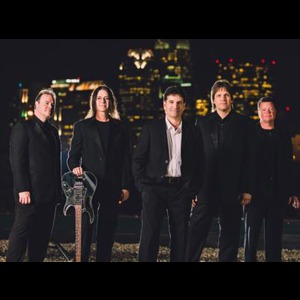 Great Falls Wedding Band | Threshold