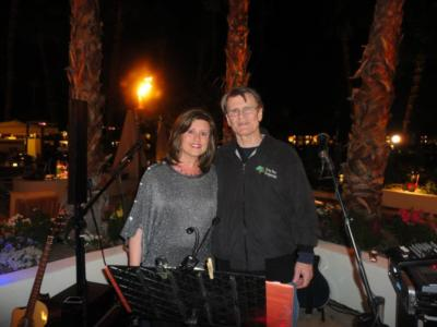 Willy B. & Nicky V | Idyllwild, CA | Acoustic Duo | Photo #8