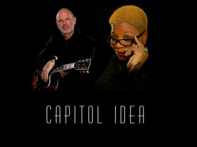 Capitol Idea | Washington, DC | Jazz Duo | Photo #2