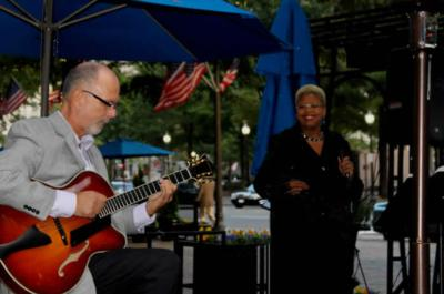 Capitol Idea | Washington, DC | Jazz Duo | Photo #1